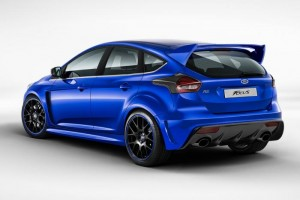 Ford, Focus, RS, Automotive, News, Vehicle, Technology, Motor, Company, Industry