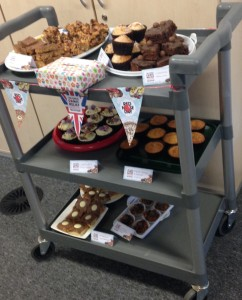 bake, sale, comic, relief, charity, fundraising