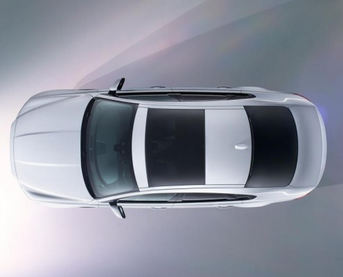 jaguar, xf, noordinary, car, revealed, event, automotive, news, london, uk