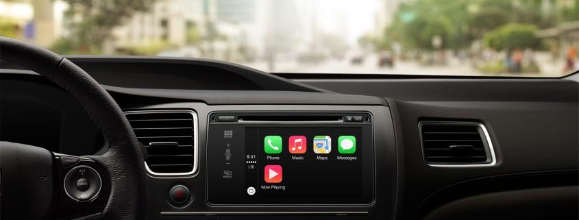 carplay, infotainment, systems, apple, google, smartphone, connected, car, vehicles, automotive, industry, news, edison, technical, recruitment, jobs