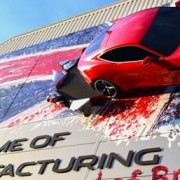Jaguar Land Rover, Automotive, News, Expansion, Austria, UK,