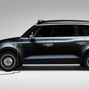 london, taxi, company, creates, jobs, coventry, automotive, news