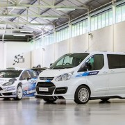 limited edition, ford transit, ford, automotive, news