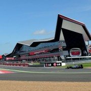 Jaguar Land Rover in negotiations to buy Silverstone